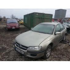 Opel OMEGA 2.0 (01.1996 - 12.2002)